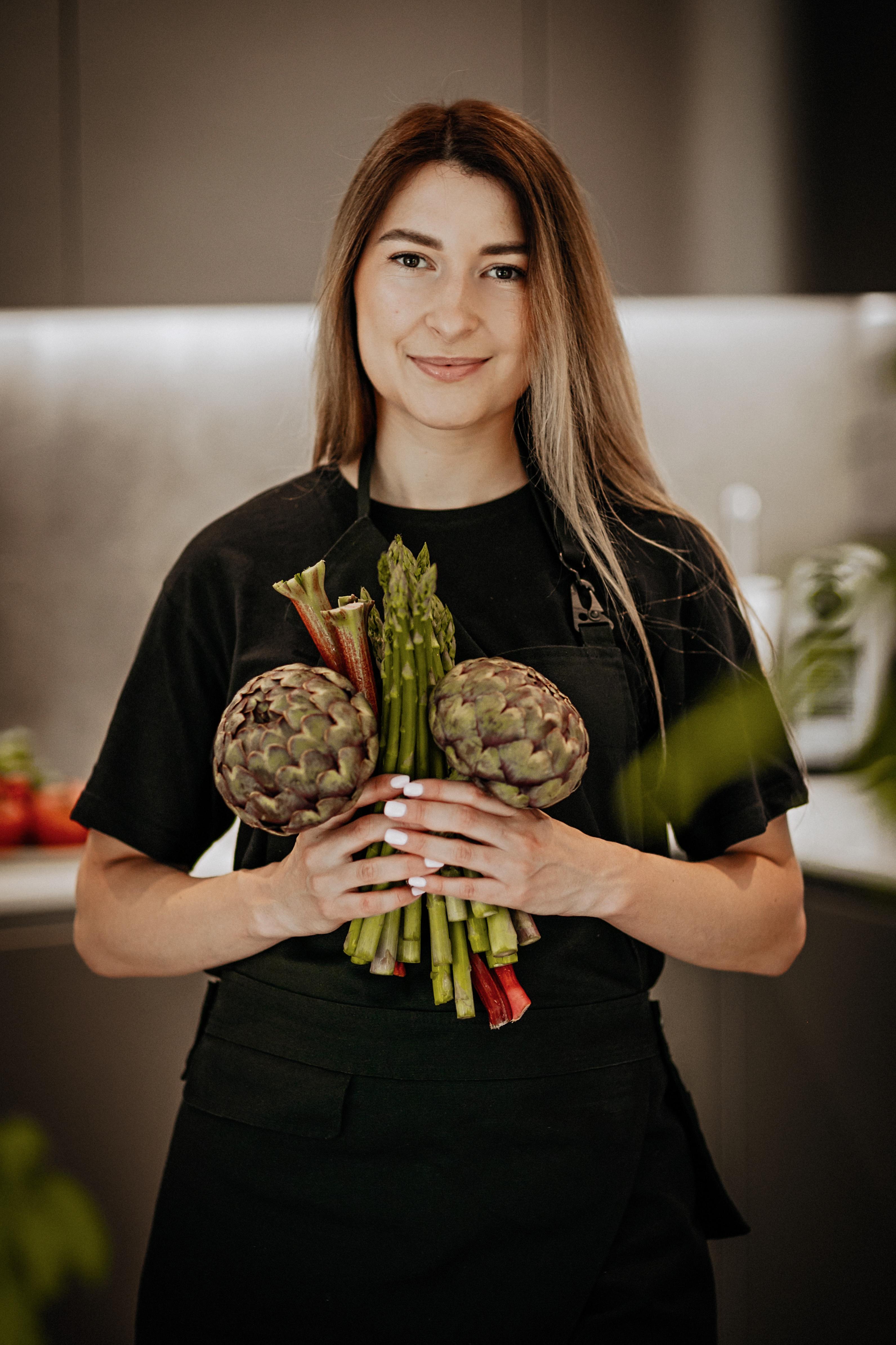 Svetlana Vaganova